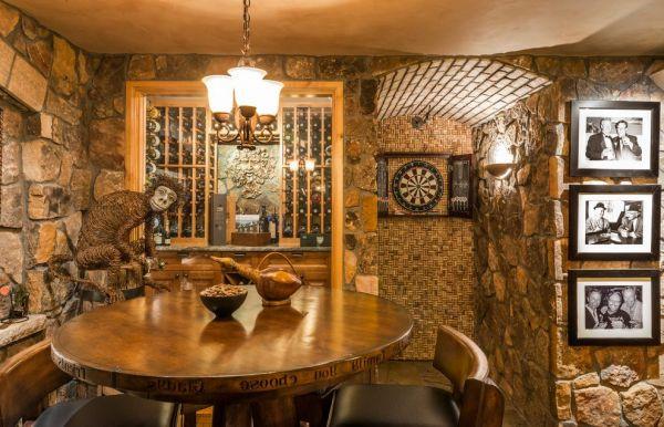 Diy Wine Cork Dart Board Golden West